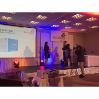 Tarrdigrad group won the competition PackStar 2017 with ChillTec