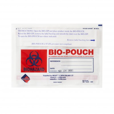 2NZ Bio-Pouch